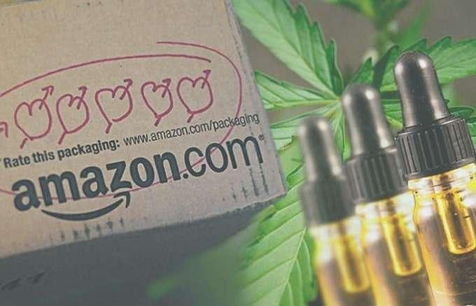 Buying CBD Oil On Amazon