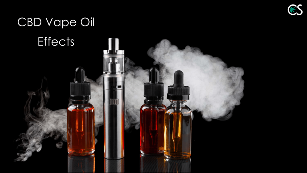 Quit Smoking with CBD Vapes