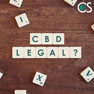 Fact Finder - CBD laws by 2018 | CBD School