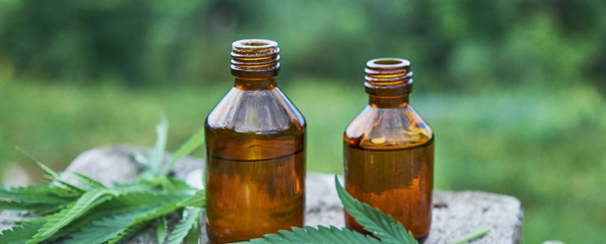 CBD For Pain medicaiton