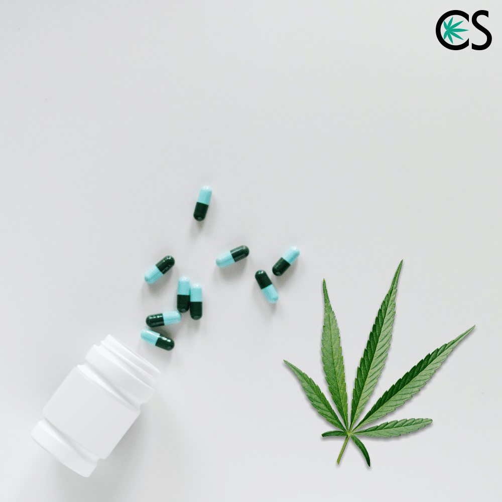 CBD Drug Interaction - What are the effects & How it works?