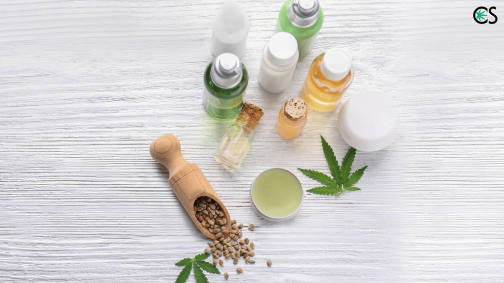 Use CBD On Your Skin