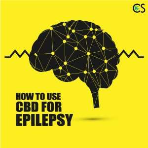 How To Use CBD for Epilepsy & Seizures