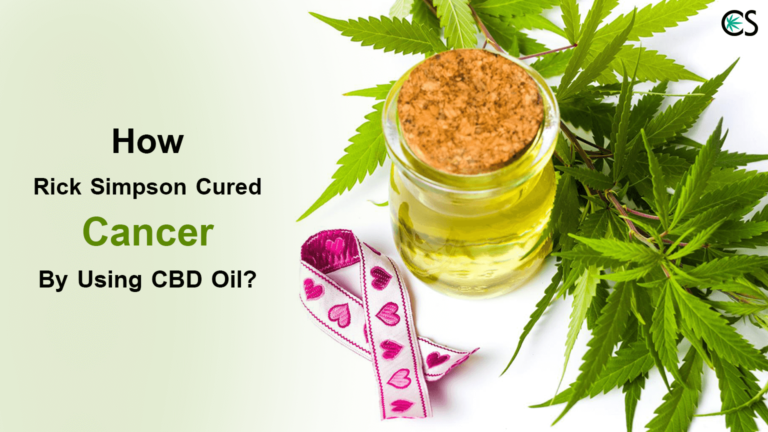 Rick Simpson oil cured cancer