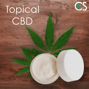 How can we use CBD Topicals like CBD Cream & CBD Lotion well?