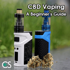 Vape CBD - A guide for beginners | CBD School