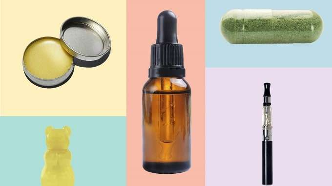 These Are The Things You Need To Know Before You Buy Cbd