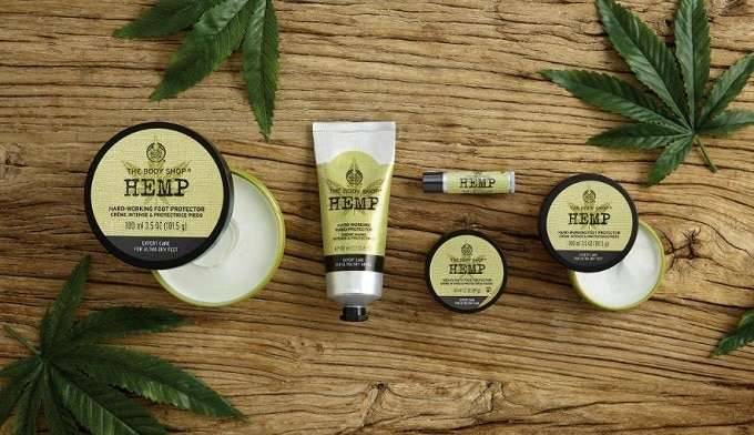 CBD Beatury Products