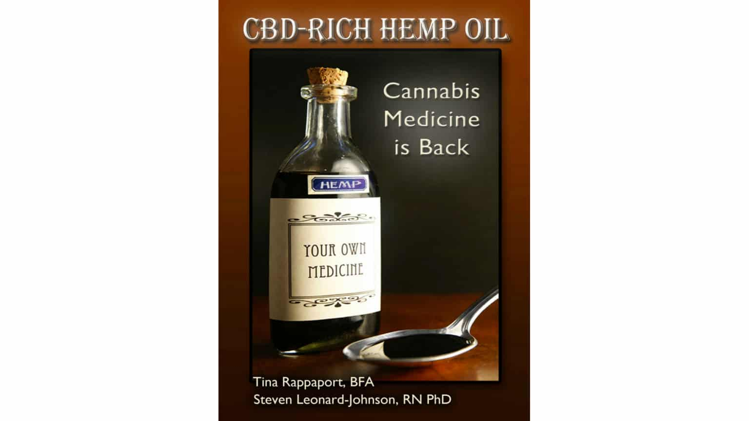 CBD-Rich-Hemp-Oil