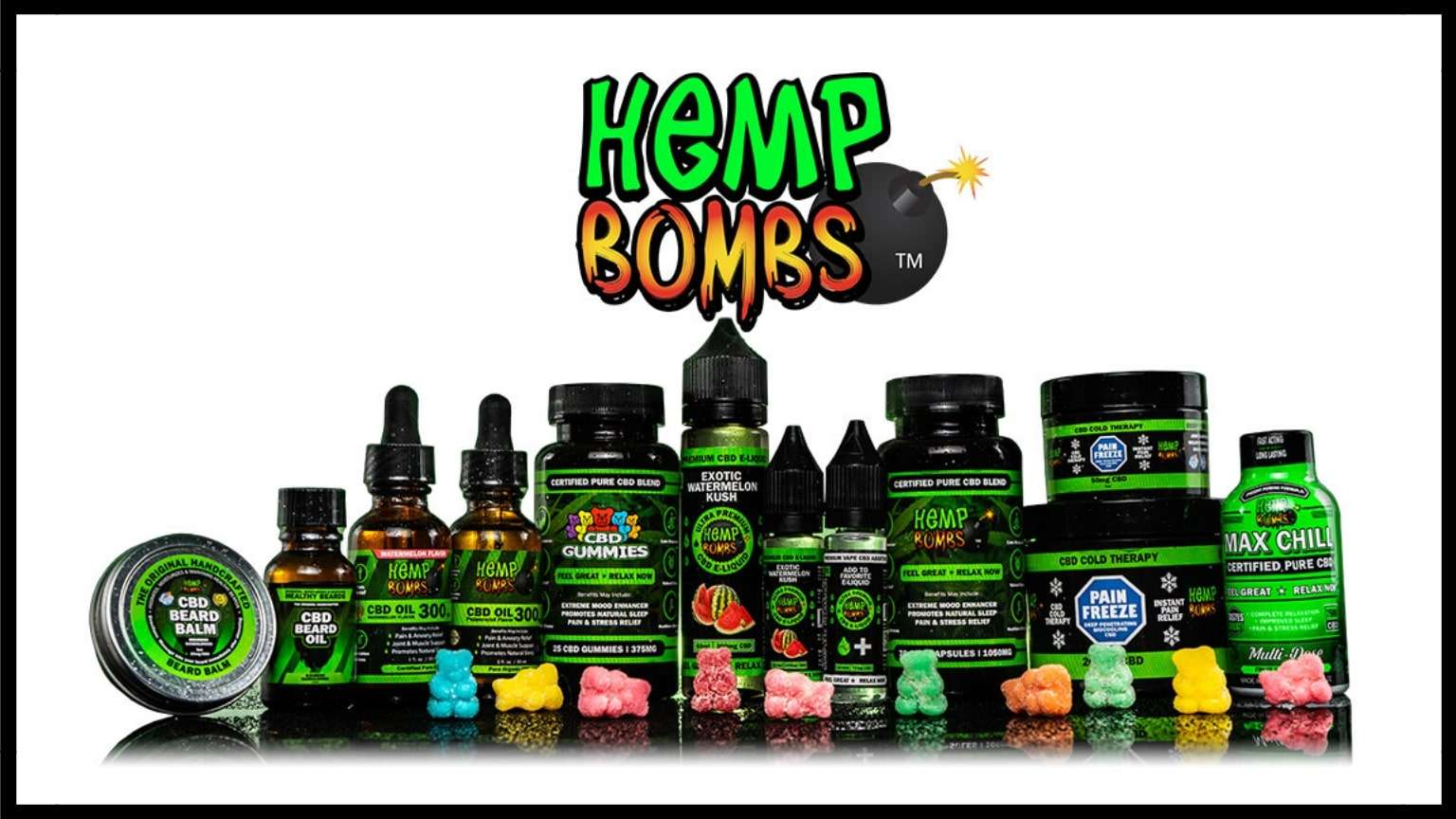Can't Afford CBD? Here are 3 of the Best CBD Brands that