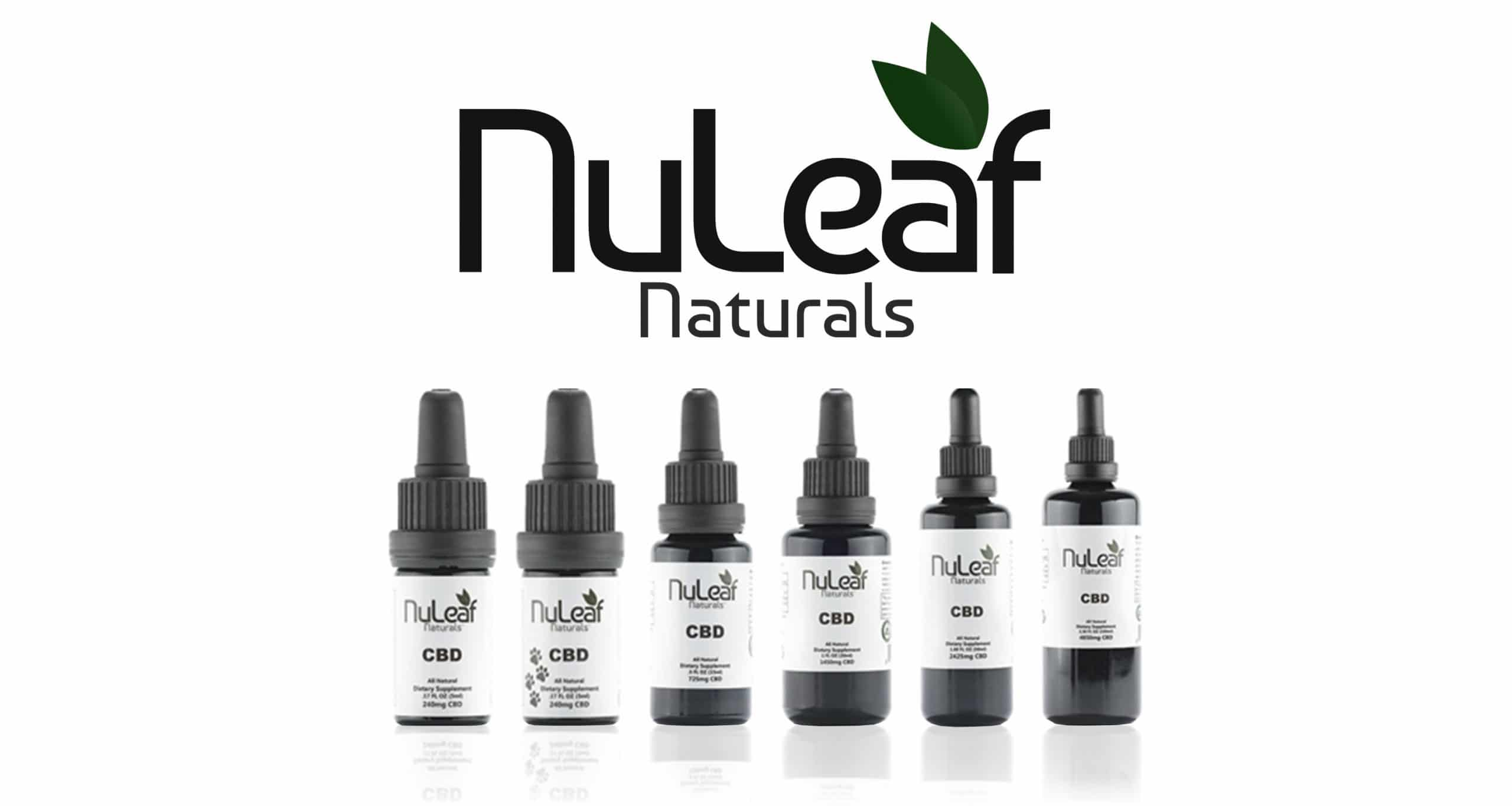 NuLeaf Naturals Products