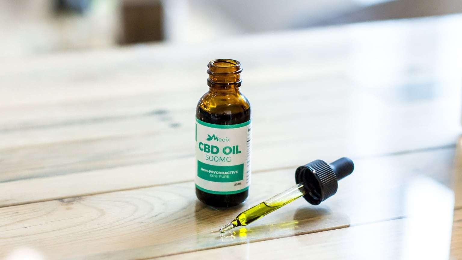 medix-cbd-oil