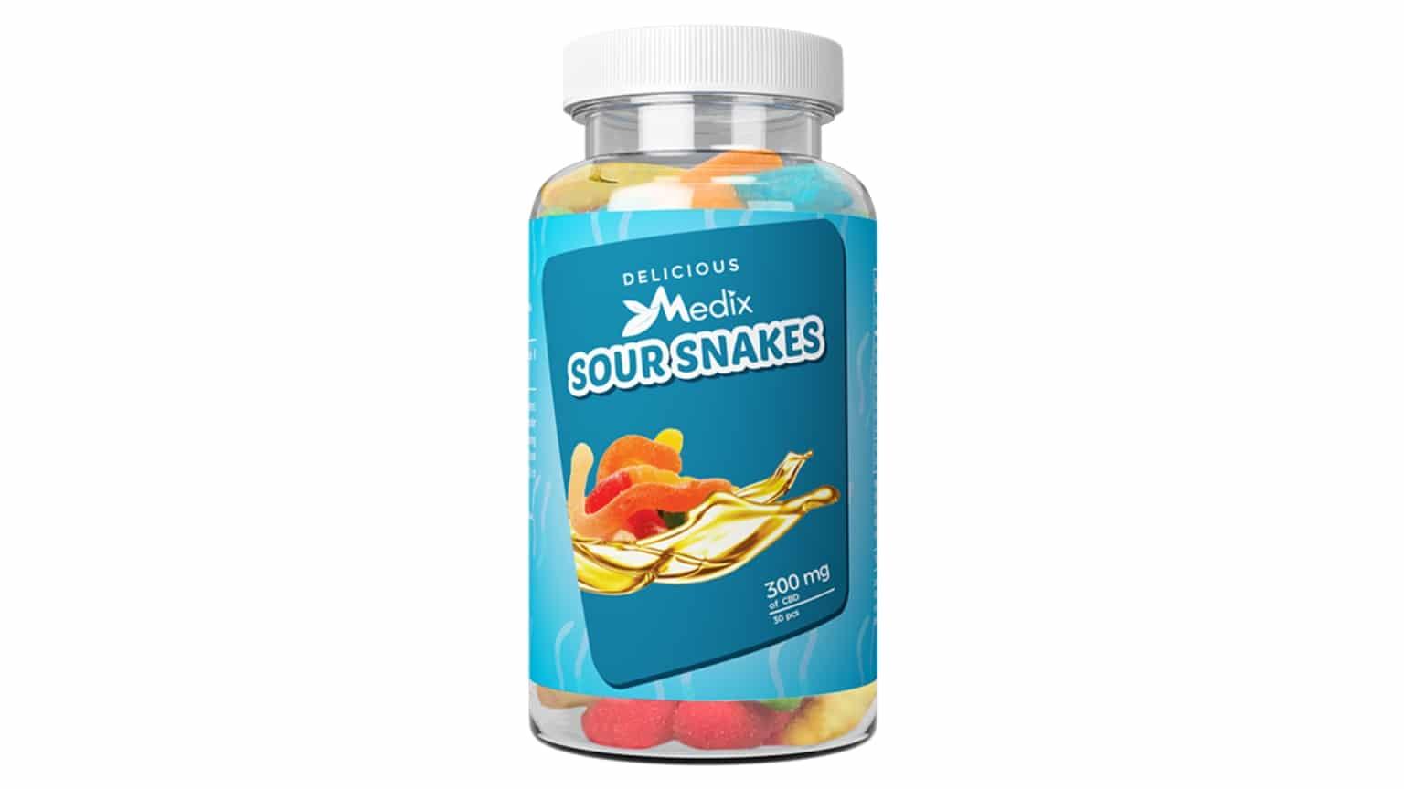 medix-sour-snakes-cbd-gummies