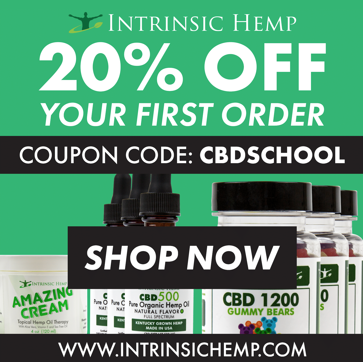 intrinsic hemp banner square