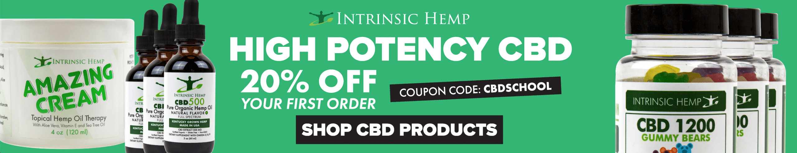 intrinsic hemp banner long