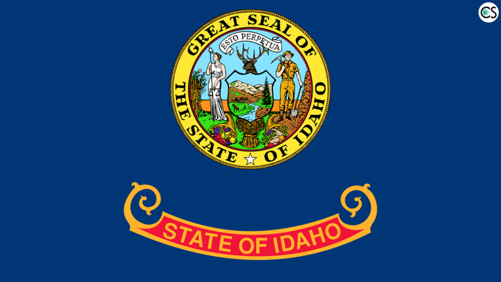 idaho-state-flag