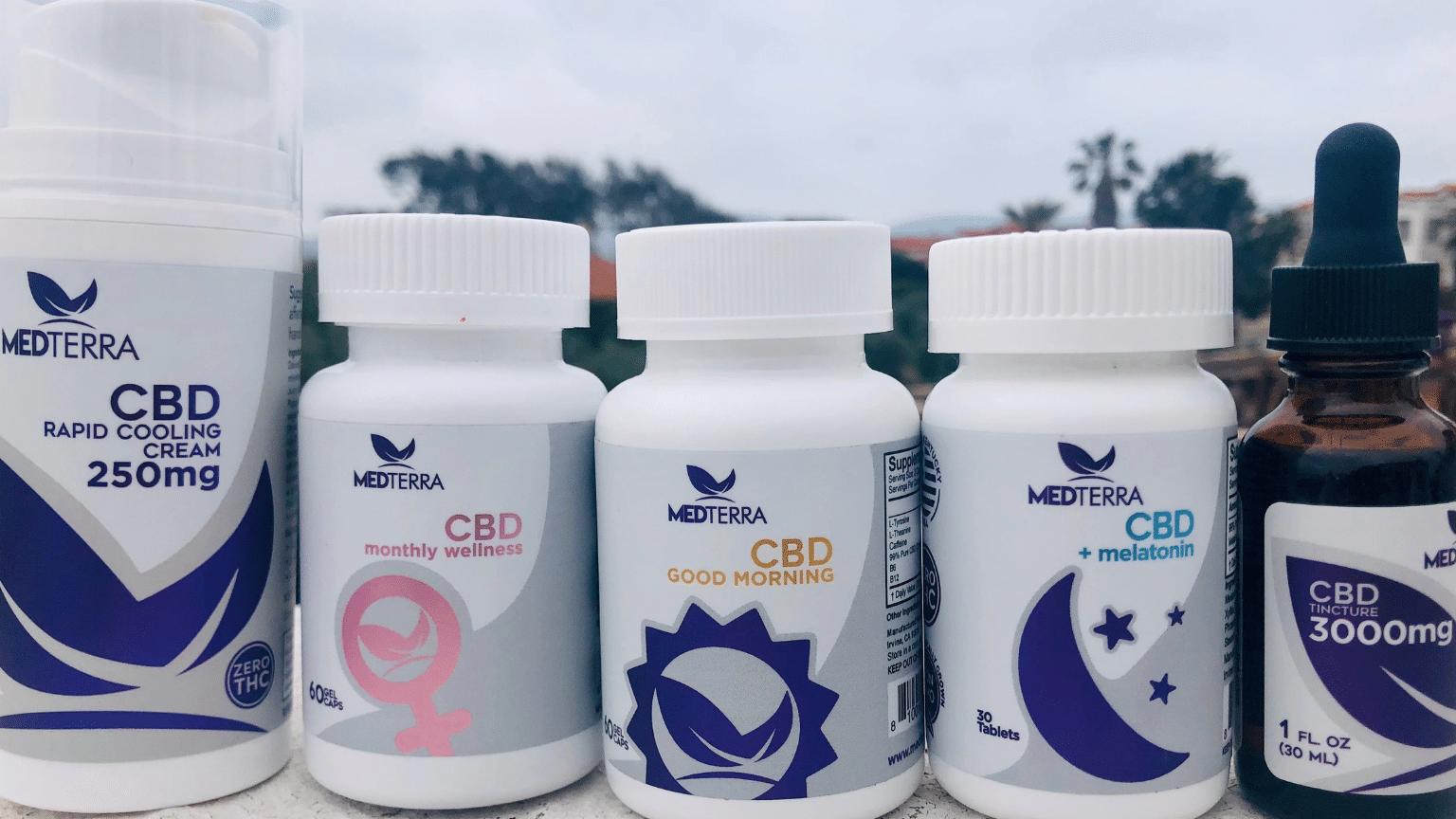 medterra-cbd-product-line