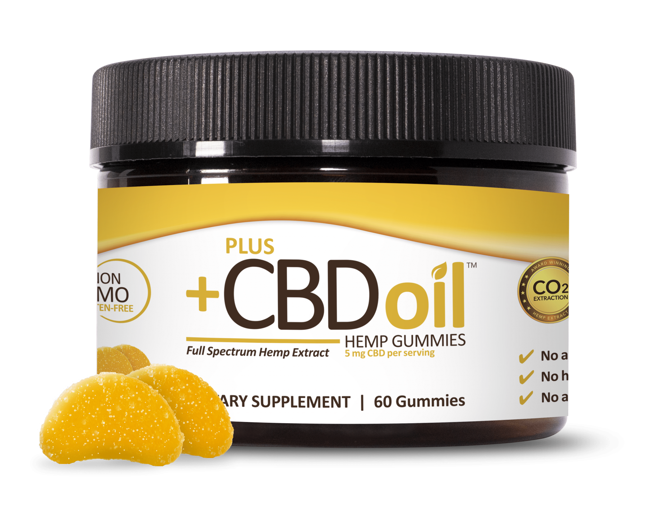 plus-cbd-oil-gummies