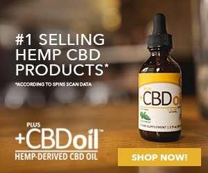 PlusCBD™ Oil: One of World's Best-Selling Hemp CBD Brands