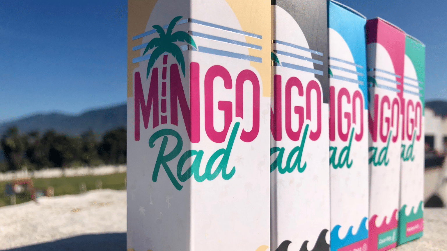 mingo-rad-line-up