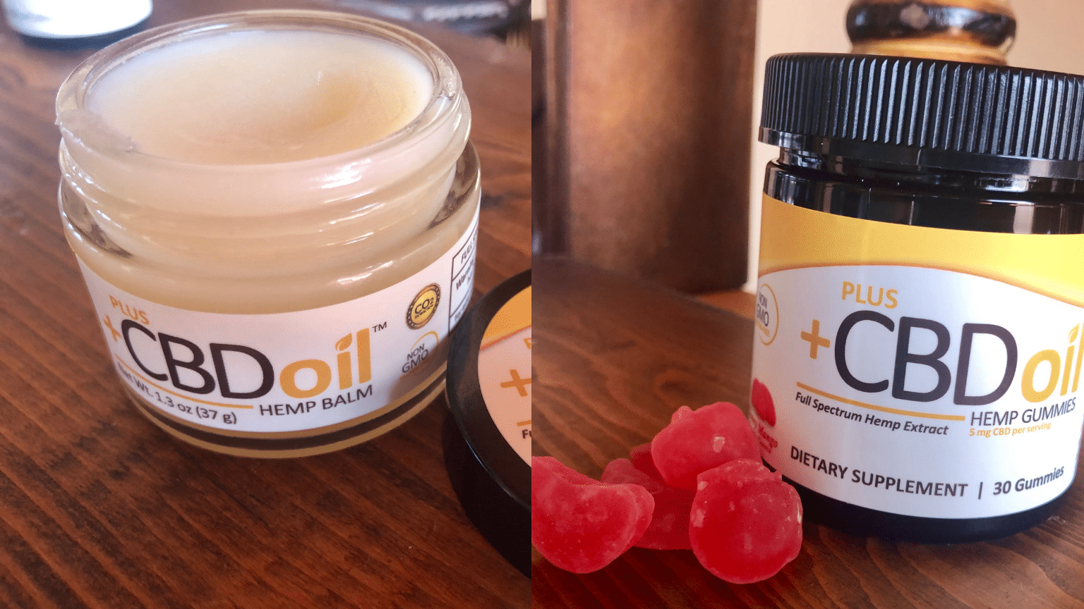 plus-cbd-oil-gummies-and-topical