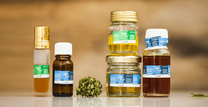 What Does It Feel Like To Vape CBD Oil? - CBD School