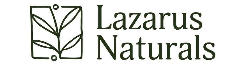 lazarus naturals program