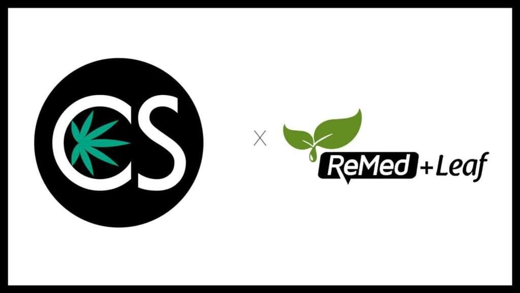 RedMed+Leaf
