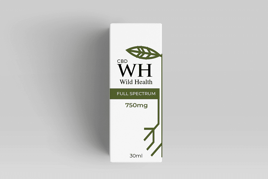 WH CBD Review