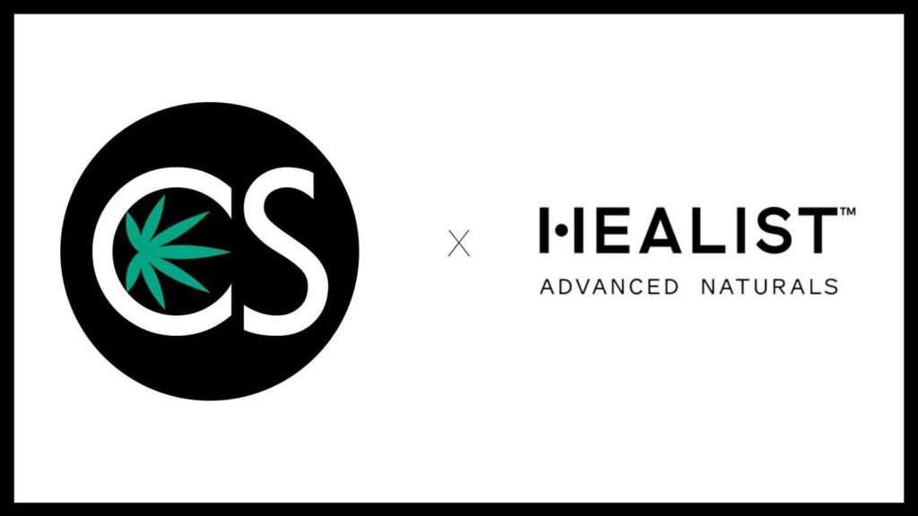 healist cbd logo