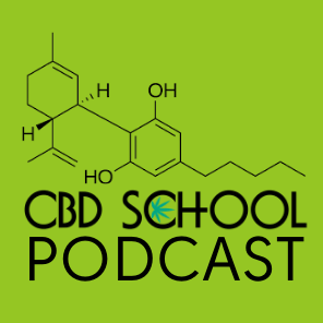 cbd school podcast