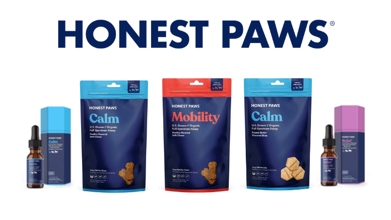 honest paws coupon