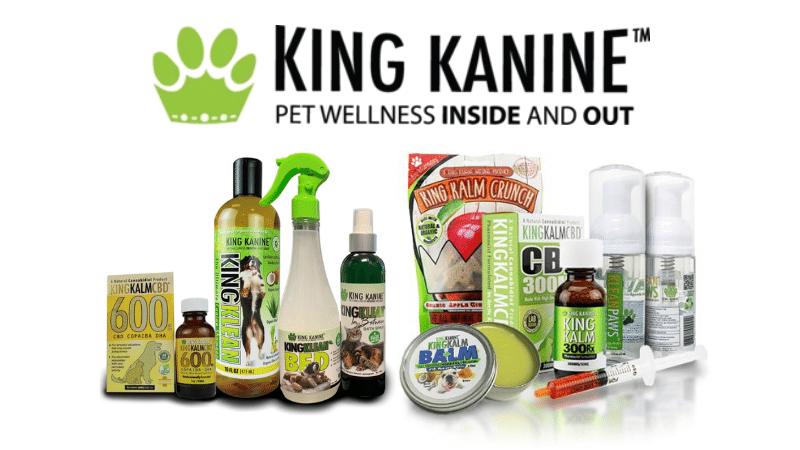 king kanine coupon