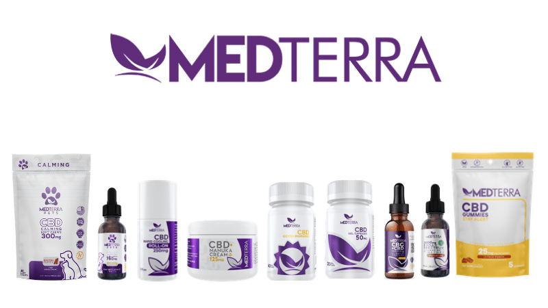 medterra coupon
