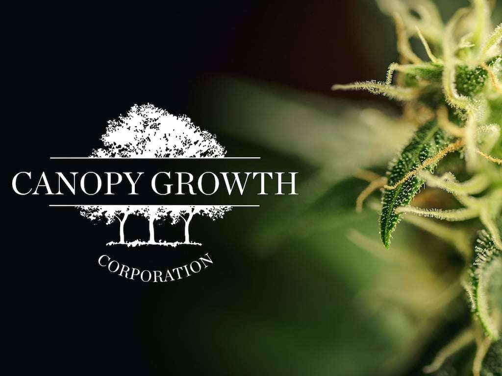 Episode 121 Hunter Land from Canopy Growth