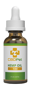 cbdpure pet products