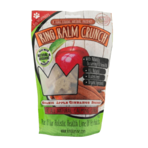 king kanine king kalm crunch