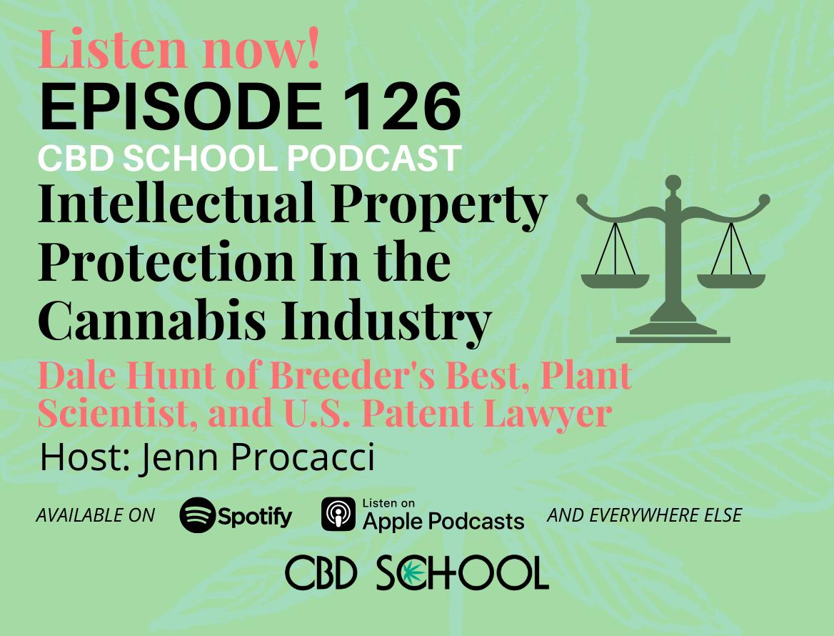 cbd school podcast episode 126