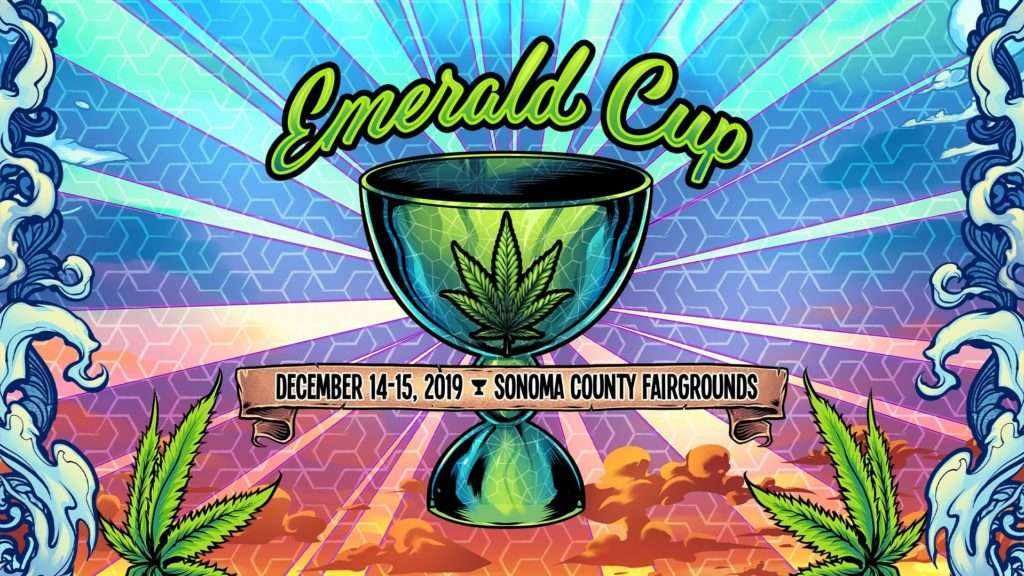 The Emerald Cup Cannabis