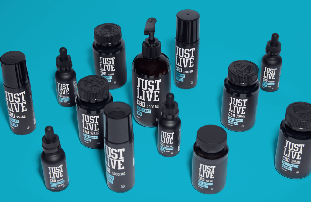 just live cbd review